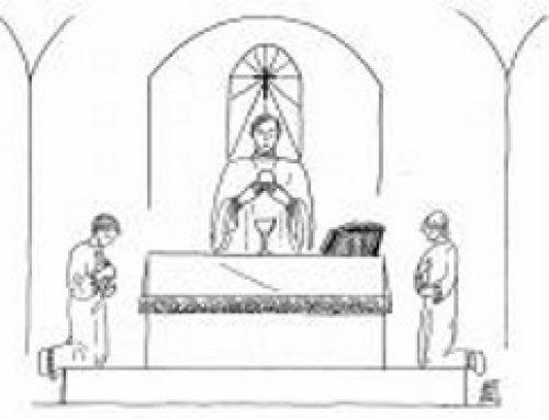 ORATORIO DI S. CRISTOFORO CIMITERO